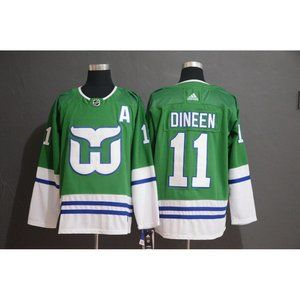 Hartford Whalers Kevin Dineen Jersey